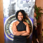 """""""It's important that we recognize their achievements,"""" said Sulma Arzu-Brown, NYCHCC's Vice President of Operations."""