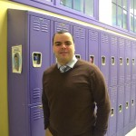 """""""Every single [child] deserves an opportunity at excellence,"""" said Assemblymember Marcos Crespo."""
