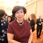 """""""They are role models, they are mentors,"""" said BOEDC President Marlene Cintrón."""