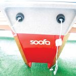 Soofa launched an initial pilot during 2014.