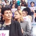 Ana Oliveira is the President of the New York Women's Foundation.
