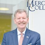 Lenny Caro is Mercy College's Community and Government Relations Chief Officer.