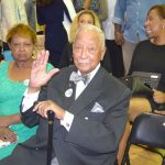 Mayor David Dinkins supported Wright.