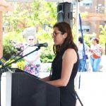HPD Assistant Commissioner Jessica Katz.