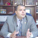 """A modern city demands a modern transportation system,"" said Assemblymember Marcos Crespo."
