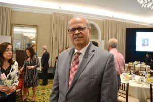 """""""Acacia sigue creciendo"""", dijo Raúl Russi, el director general"""