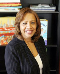"""You need to nourish your home language,"" said DOE's DOE's Executive Superintendent Yolanda Torres."