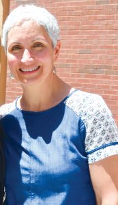 Laura Mascuch es la directora ejecutiva de 'Supportive Housing Network of NY'.