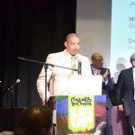 Erik Cliette es el director del Programa de Prevención de Lesiones del Hospital Harlem.