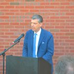 Gary Belkin is Deputy Executive Director of the city's Department of Health.