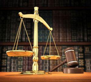 Se proporcionan servicios legales gratuitos.