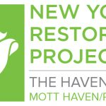 This is the first capital project implemented by NYRP.