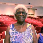 """What an inspiration she is,"" said Deputy Borough President Aurelia Greene."