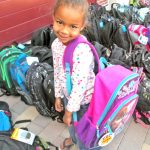 It is estimated that more than 120,000 children have benefited.