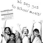 Summer meals will be offered through September 2.