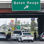 The purchase was motivated in part by the attacks in Baton Rouge, Louisiana.