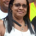 Maria Forbes is President of the NYCHA Clay Avenue Tenants Association.