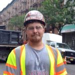 """Instinct kicked in,"" said Con Edison worker Shaw Graves."