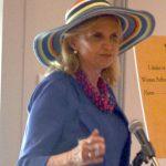 Congresswoman Carolyn Maloney.