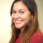 Maria Rodríguez, of Drew Hamilton Houses, is a junior.