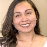 Geneva Hidalgo is pursuing research in STEM.