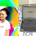 The group teaches young females about computer programming.