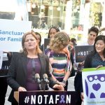 """It's about increasing awareness,"" said Melissa Mark-Viverito."