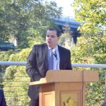 Assemblymember Marcos Crespo.