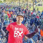 """""""This is one of my favorite events of the year,"""" said Borough President Rubén Díaz Jr."""