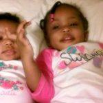 Amanda Jabie and her sister Jannubi were killed.