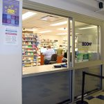 The site features a full pharmacy.