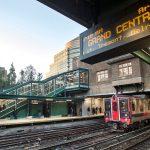 """The Fordham Metro-North station is a key transit hub,"" said Borough President Rubén Díaz, Jr."