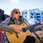 The artist José Feliciano is featured.
