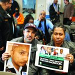 Members are demanding higher wages and improved safety protections.