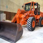 The overall budget for snow removal is $88 million.