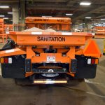 The city has invested $21 million to upgrade equipment.