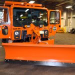 All DSNY employees have been provided specialized instruction on how to drive the vehicles.
