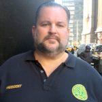 """So far, the city of New York has let us down,"" says Samuelsen."