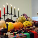 Kwanzaa was founded in 1966.