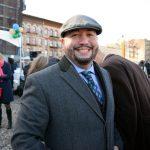 """We fought hard for this project,"" said City Councilmember Rafael Salamanca."