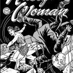 Nasty Woman by R.Sikoryak (Digital, USA).