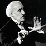 The famed conductor Arturo Toscanini lived in the Bronx.