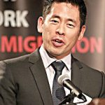 """IDC is helping to lead the charge,"" said NYIC Executive Director Steven Choi."