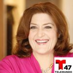 Cristina Schwarz is the President of Telemundo 47.