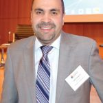 """""""This event helps forge unity and consensus,"""" explained Hispanic Federation's José Calderón."""