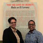 Loreen Williamson (left) and Pamela Thomas are co-founders of the Museum of Uncut Funk.