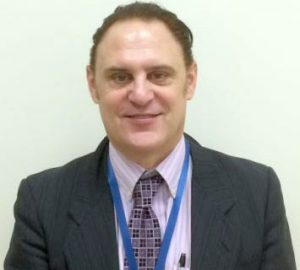 Philip S. Allard is the new Chief Operating Officer.