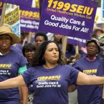 The union supported the wage hike.