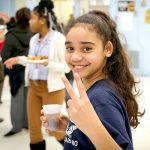 The conference focuses on Latino students in K through 16 age groups.