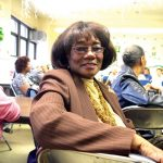 """She taught a lot of classes here,"" said Delores Williams."